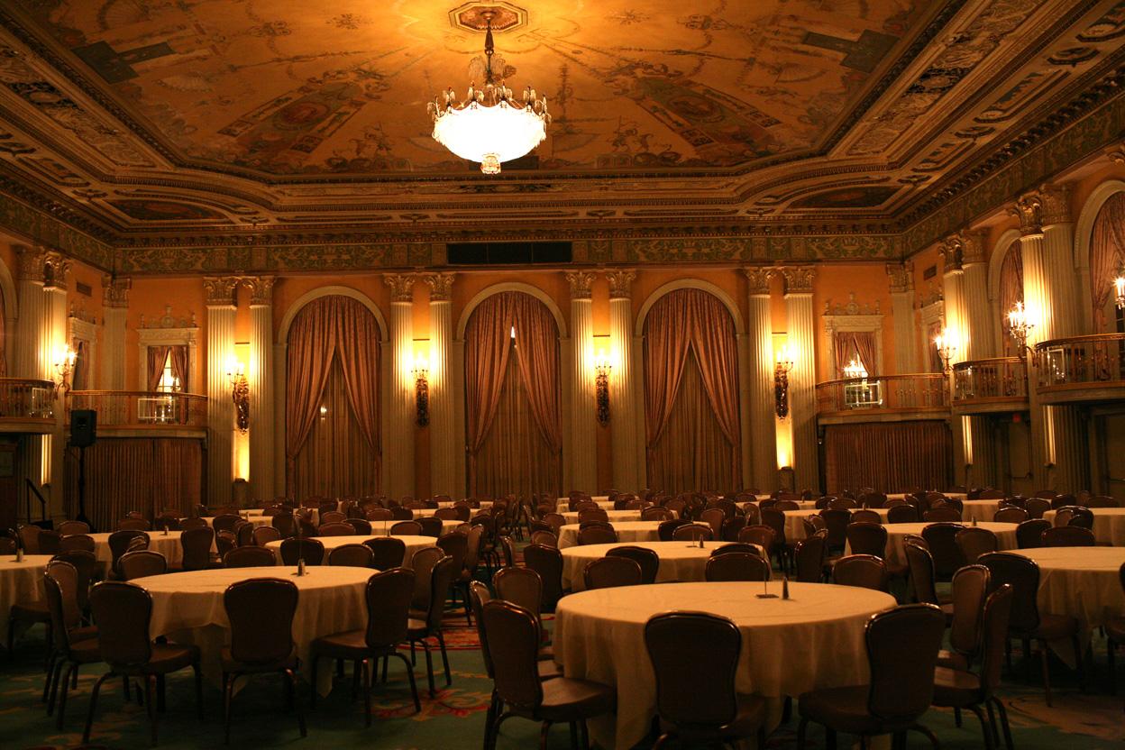 Millennium Biltmore Hotel Los Angeles Alphabet City Studio
